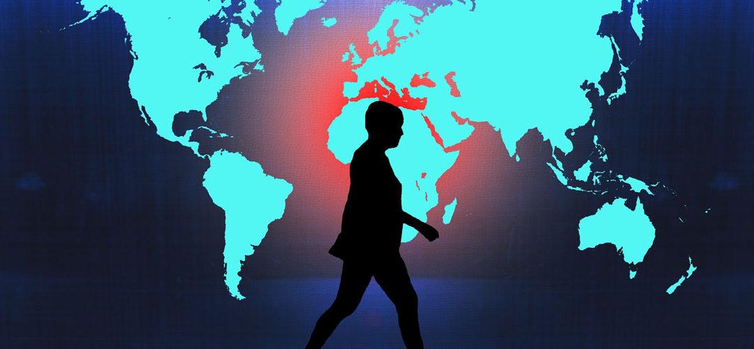 CCA presente en la feria mundial